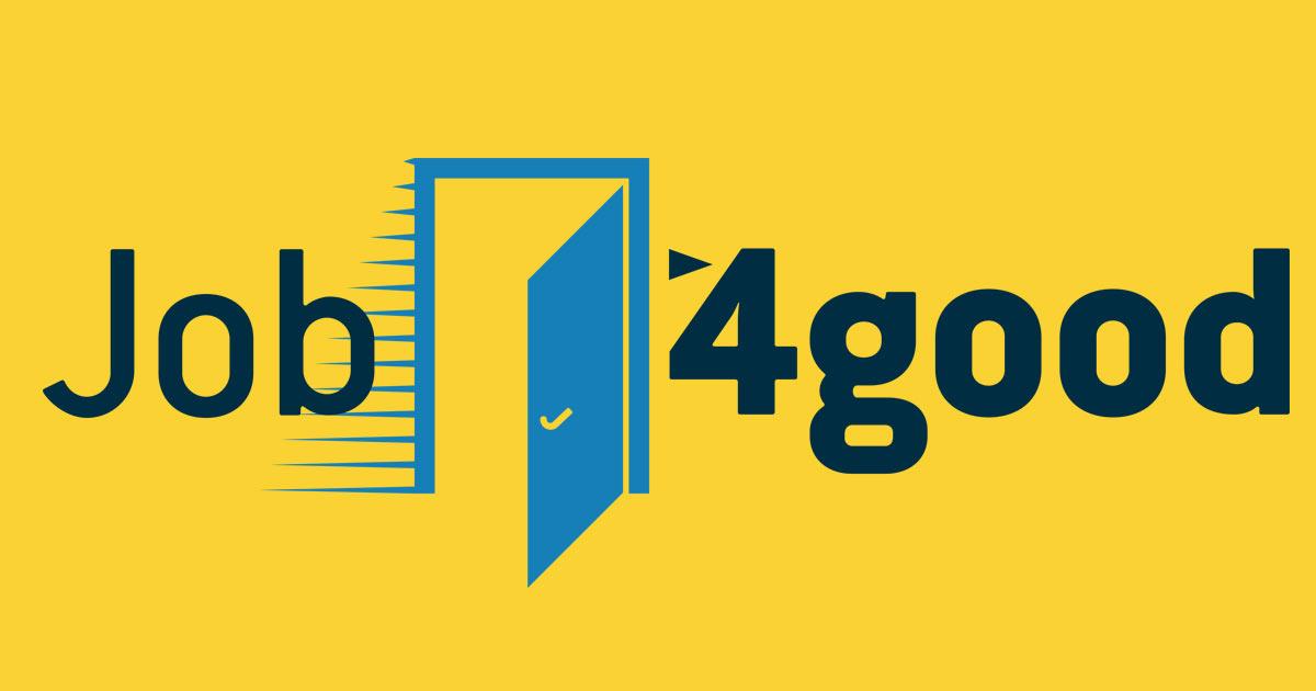 Job4good-Lavoro-non-profit