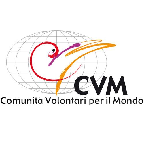 CVM - Comunità volontari per il mondo