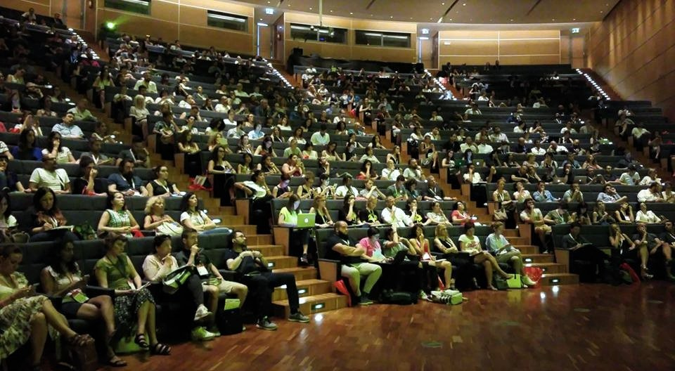 Sala Web Marketing Festival 2016