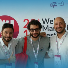 Premio Web4good edizione 2017