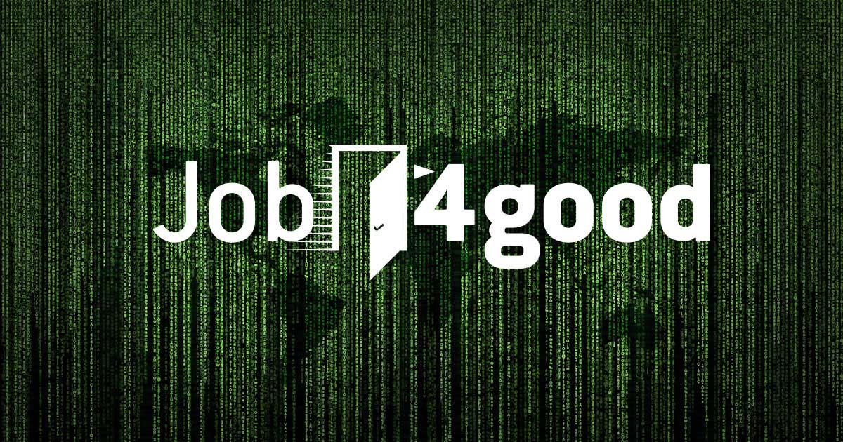 job-for-good-revolution