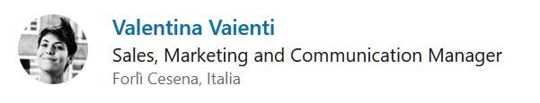 Valentina Vaienti