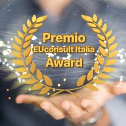 EUCONSULT ITALIA AWARD: PREMIATI MARIO MOLTENI, LINDA LAURA SABBADINI E JOB4GOOD. A STEFANO ZAMAGNI IL PREMIO ALLA CARRIERA